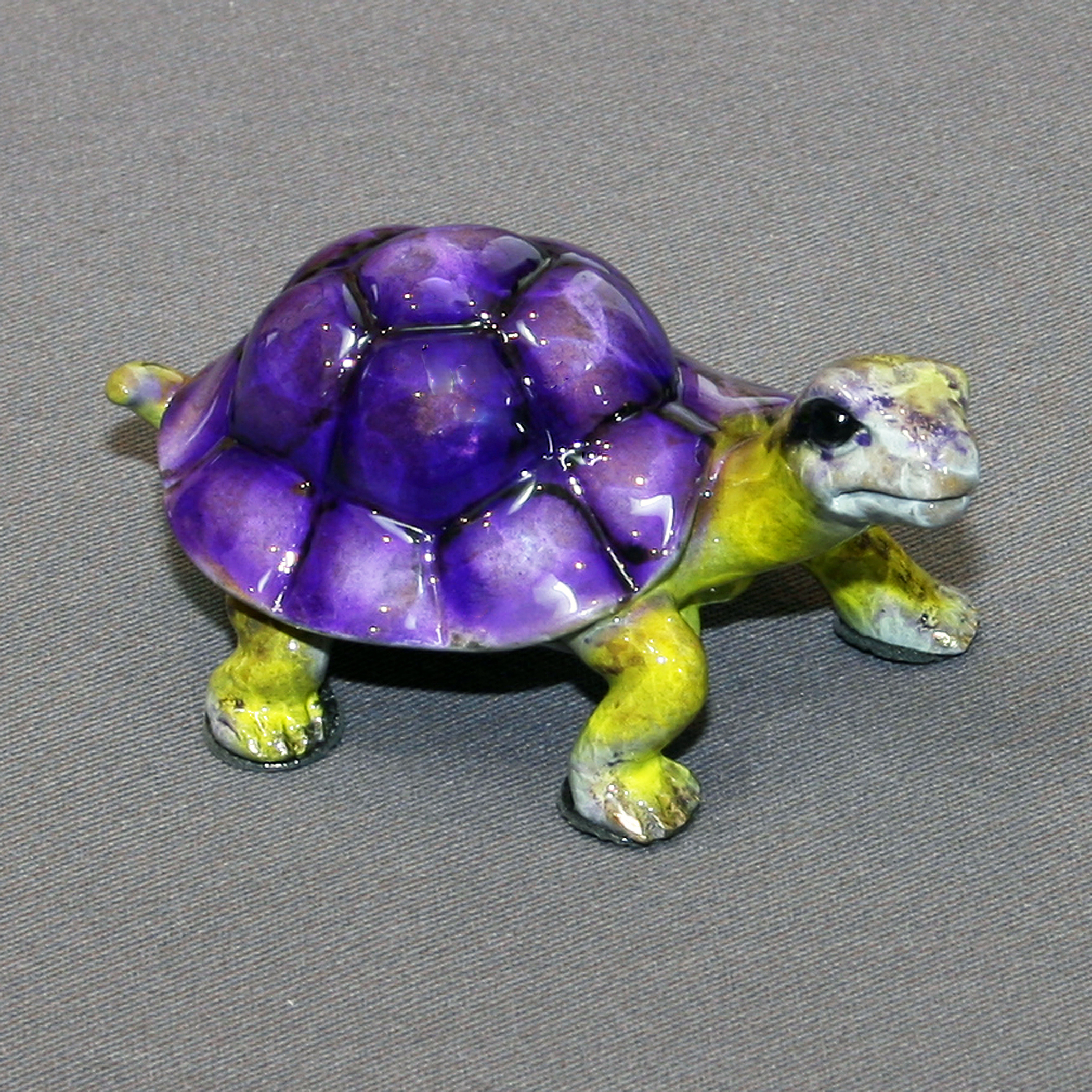 Turtle Yard Ornaments | Tortoise Garden Ornament ...